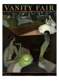 Feira das Vaidades (1923)