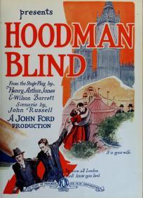 Cegueira Humana