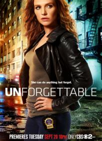 Unforgettable - 2ª Temporada