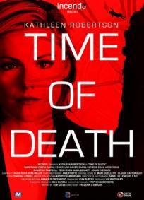 10:44 - Hora da Morte