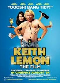 Keith Lemon: O Filme
