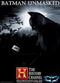 Batman Desmascarado – A Psicologia do Cavaleiro das Trevas