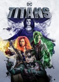 Titãs - 1ª Temporada