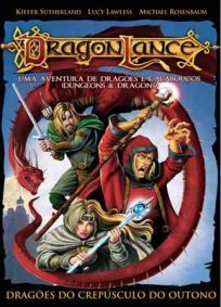 Dragonlance: Dragões do Crepúsculo do Outono