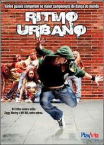 Ritmo Urbano   Entre Nessa Dança 2