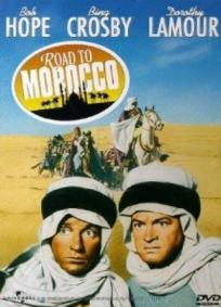 A Sedução do Marrocos