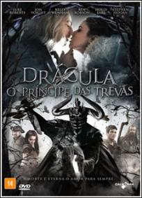 Drácula O Príncipe das Trevas