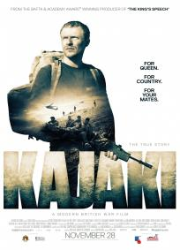 Kajaki – The True Story