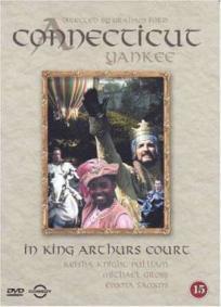 Na Corte do Rei Arthur