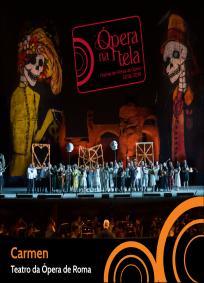 Carmen - Ópera na tela