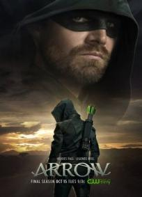 Arrow - 8ª Temporada