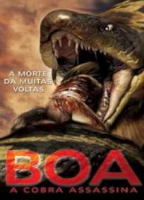 BOA - A Cobra Assassina