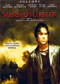 A Mansão Marsten