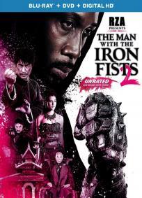 O Homem com Punhos de Ferro 2