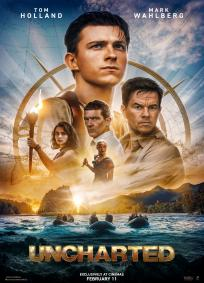 Uncharted (P)