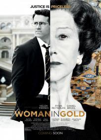 A Dama Dourada