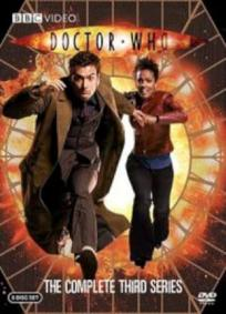 Doctor Who - 3ª Temporada