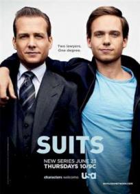 Suits - 1ª Temporada