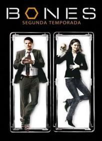 Bones - 2ª Temporada
