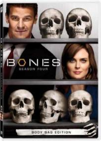 Bones - 4ª Temporada