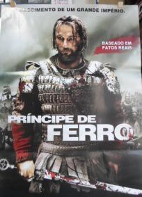 Príncipe de Ferro