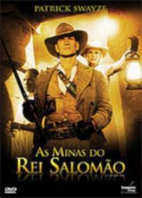 As Minas do Rei Salomão (2004)