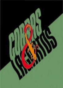 Cobras e Lagartos (Novela)