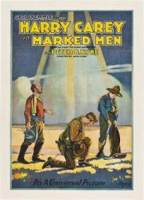 Homens Marcados (1919)