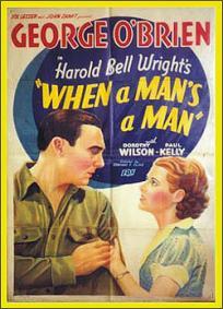 Quando um Homem é Homem (1935)