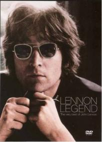 Lennon Legend - The Very Best of John Lennon