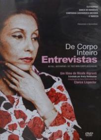 De Corpo Inteiro - Entrevistas