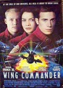 Wing Commander - A Batalha Final
