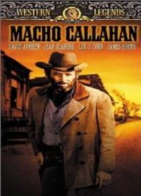 Macho Callahan