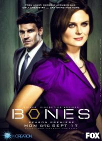 Bones - 8ª Temporada