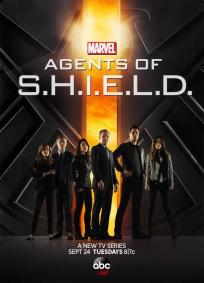 Agents of SHIELD - 1ª Temporada