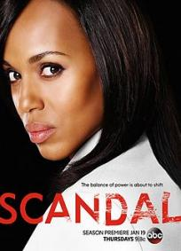 Scandal - 6a temporada