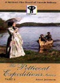 The Petticoat Expeditions
