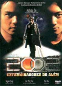 2002 - Exterminadores do Além