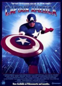 Capitão América - O Filme