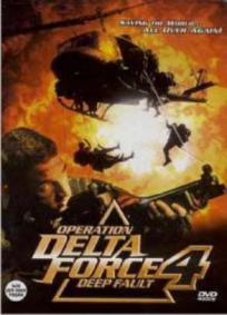 Operação Delta Force 4 - Engano Fatal