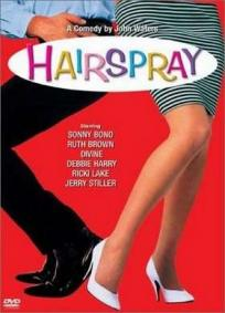 Hairspray - E Éramos Todos Jovens