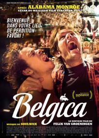 Café Bélgica