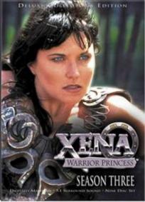 Xena - A Princesa Guerreira - 3ª Temporada
