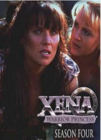 Xena - A Princesa Guerreira - 4ª Temporada