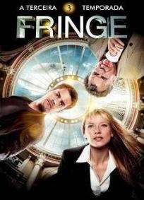Fringe - 3ª Temporada