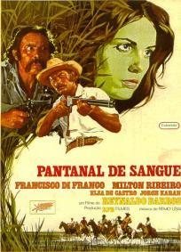 Pantanal de Sangue