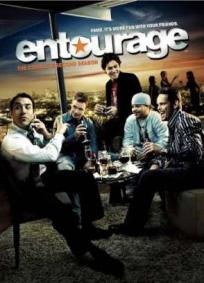 Entourage - 2ª Temporada