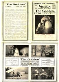 The Goddess (1915)
