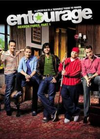 Entourage - 3ª Temporada