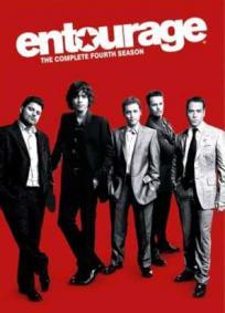 Entourage - 4ª Temporada